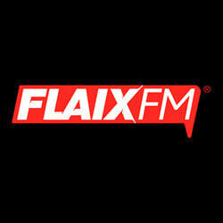 Flaix FM logo