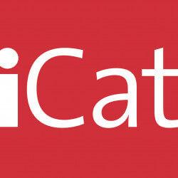 iCat logo