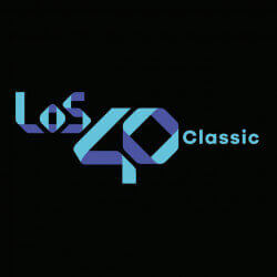 LOS40 Classic logo