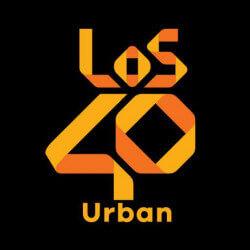 LOS40 Urban logo