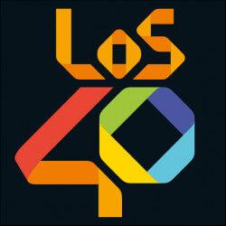 LOS40 logo