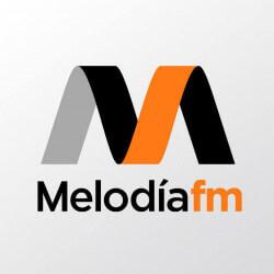 Melodía FM logo