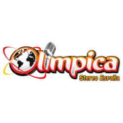 Olimpica Stereo logo