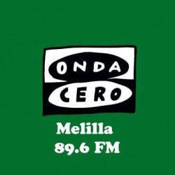Onda Cero Melilla logo