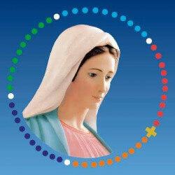 Radio María logo