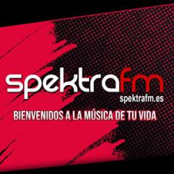 Spektra FM logo
